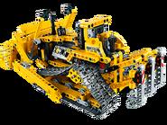 42028 Le bulldozer 2
