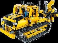42028 Le bulldozer 5