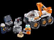 60225 Le véhicule d'exploration spatiale