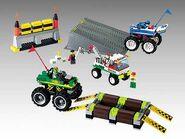 6617 Tough Truck Rally