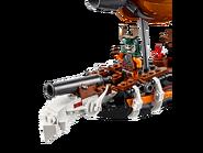 70603 L'attaque du Zeppelin des Pirates 5