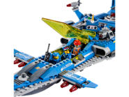 70816 Le vaisseau spatial de Benny 5
