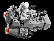 75126 First Order Snowspeeder 3