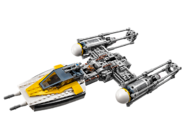75172 Y-wing Starfighter 2