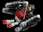 75196 A-wing vs