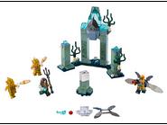 76085 La bataille d'Atlantis