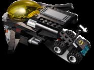 76160 La base mobile de Batman 7