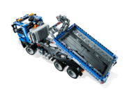 8052 Le camion conteneur motorisé 5