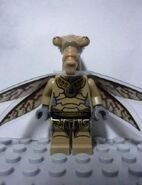 9491 Geonosian Warrior