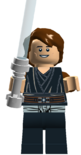 Anakin Master
