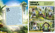 Brickmaster Legends of Chima livre 2