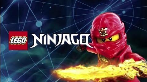 Character Spotlight Kai LEGO Dimensions