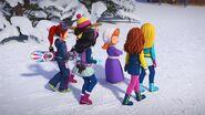 Tenues 2b-La compétition de snowboard