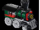 31015 La locomotive