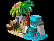 41149 L'aventure sur l'île de Vaiana 3
