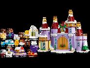 43180 La fête d'hiver dans le château de Belle 4