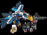 70003 L'intercepteur Aigle d'Eris