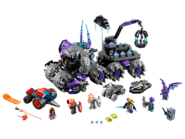 70352 La tête d'assaut de Jestro