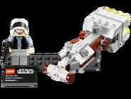 75011 Tantive IV & Alderaan 2