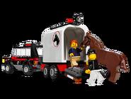 7635 Le transport de chevaux 3