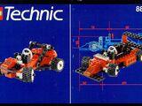 8808 F1 Racer