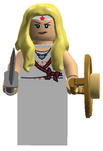 Hippolyta (in game)