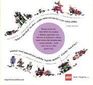 Katalog výrobků LEGO pro rok 1999 - Strana 03
