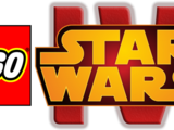 LEGO Star Wars 4:The New Saga
