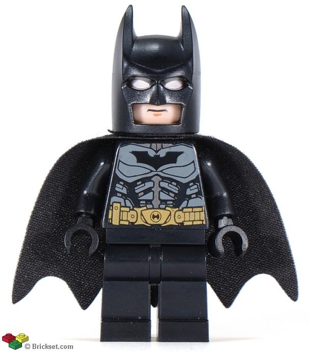 Superman Name Sign >> Comic-Con Exclusive Batman Giveaway | Brickipedia | FANDOM powered by Wikia
