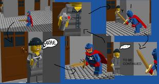 Super Phil Volume 1
