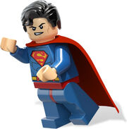 Superman 6862
