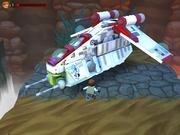 TQFR-Gunship