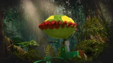 Εξερεύνηση της LEGO City Ζούγκλας - Μέρος 2ο