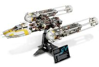10134 Y-wing Attack Starfighter