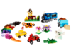 10696 La boîte de briques créatives