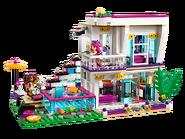 41135 La maison de la Pop Star Livi 2
