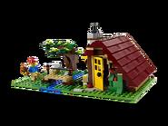 5766 La maison en forêt 4