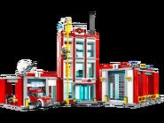 60110 La caserne des pompiers 2