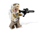 8083 Rebel Trooper Battle Pack 4
