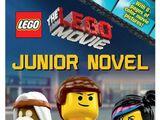 The LEGO Movie: Junior Novel
