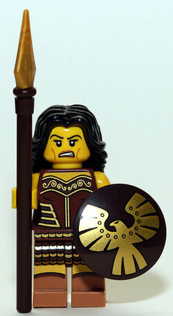 KockaMania-Warrior