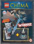 LEGO Chima 6 Sachet