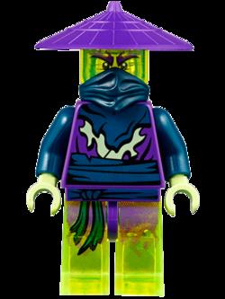 LEGO Cowler