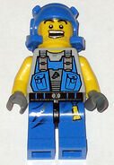 Minifigure pm006