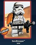 Sandtrooper 2 Poster