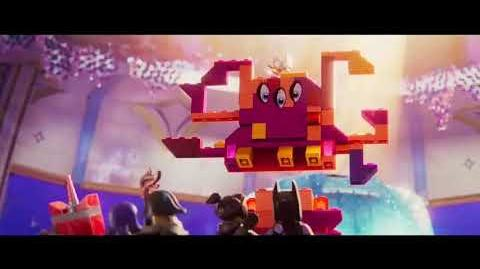 The Lego Movie 2 The Second Part TV Spot 10