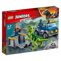 10757 Raptor Rescue Truck Box