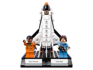 21312 Les femmes de la NASA 4