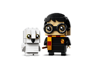 41615 Harry Potter & Hedwige 2