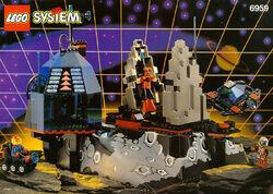 6959 Lunar Launch Site